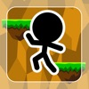 崖ジャンプ - iPhoneアプリ