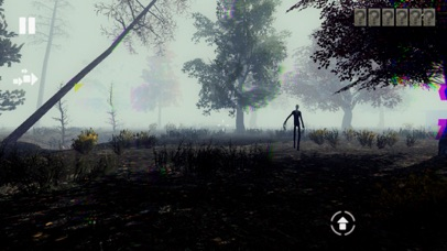 Slender Man Dark Forest screenshot three