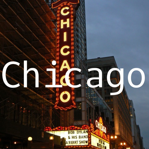 hiChicago: Offline Map of Chicago(United States)
