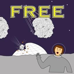 Moon Defence Free