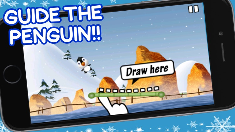 Pengu The Flying Penguin: Unforgettable Chilly Adventure in Frozen Land!