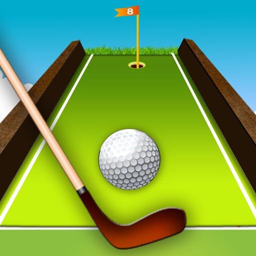 Lets Play Mini Golf 3D