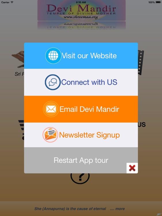 Santoshi Maa Puja screenshot-4