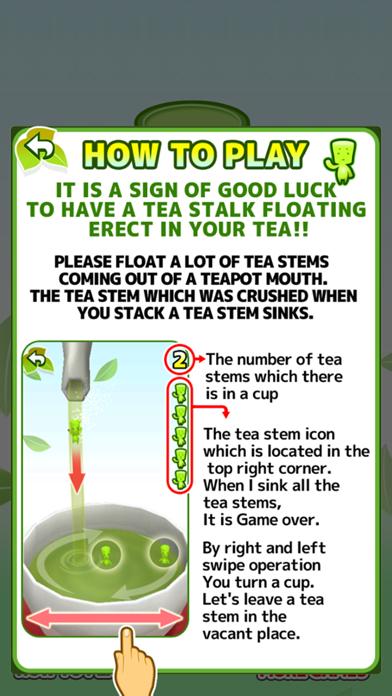 Tea cup boys - Free Cute Catch Game -Screenshot of 2