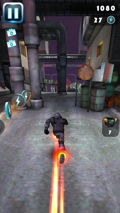 Boom Battle: Combat War Commander Dash!