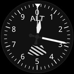 wAltimeter