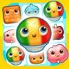 Jelly Crush - fun 3 puzzle match game