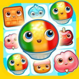 Jelly Crush - fun 3 puzzle match game