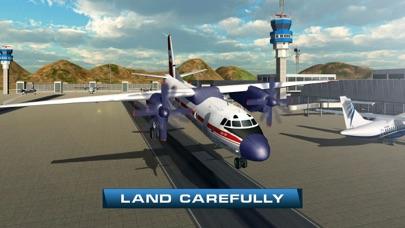 Airplane Pilot Flight Simulator 3D – Airplanes Flying