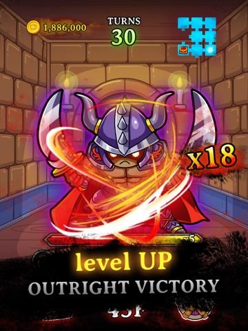 Dungeon Quest Rival - explore the underground monster worldのおすすめ画像4