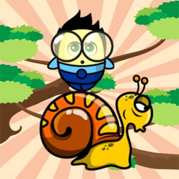 Turbo Snail Hunter Fast Jumper