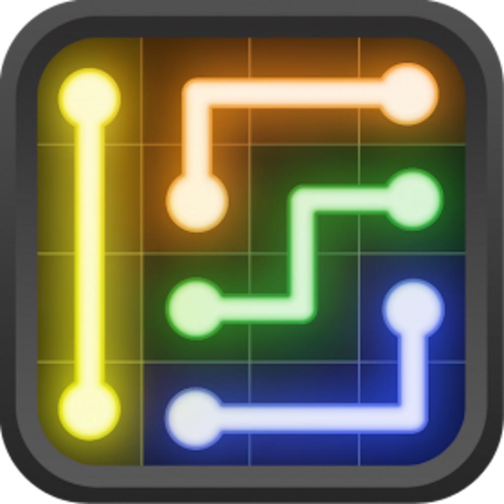 Puzzle Flow Dots