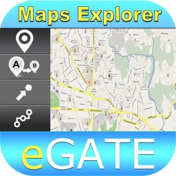 My Map Explorer
