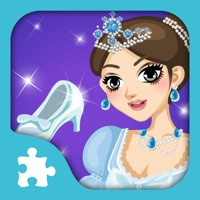 Codes for Cinderella Find the Differences - Fairy tale puzzle game for kids who love princess Cinderella Hack