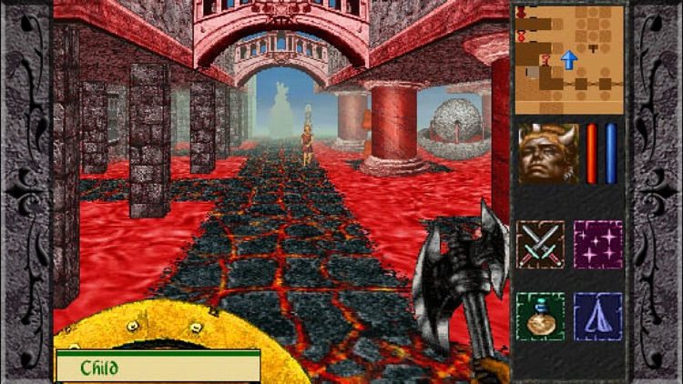 The Quest Classic Gold screenshot-3