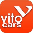 Автозапчасти Vitocars icon