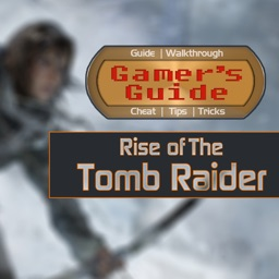 Gamer's Guide for Rise of The Tomb Raider