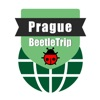 布拉格旅游指南地铁捷克甲虫离线地图 Prague travel guide and offline city map, BeetleTrip Praha metro tram train trip advisor