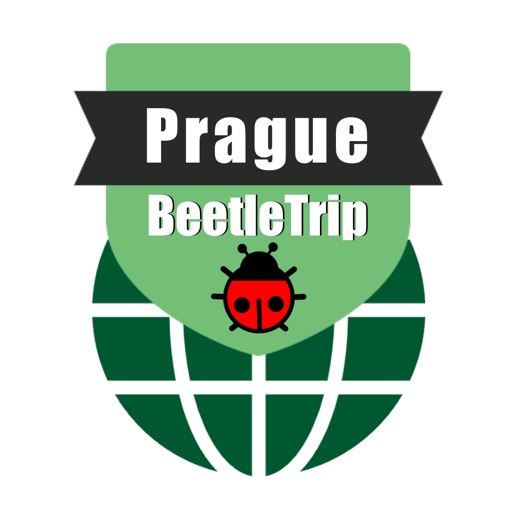 Prague travel guide and offline city map, Beetletrip Augmented Reality Prague Metro Tram Train and Walks