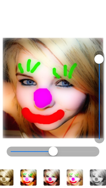 Draw on Photos - Stamp Stickers, Paint, Sketch and add Text Art to your Images screenshot-0