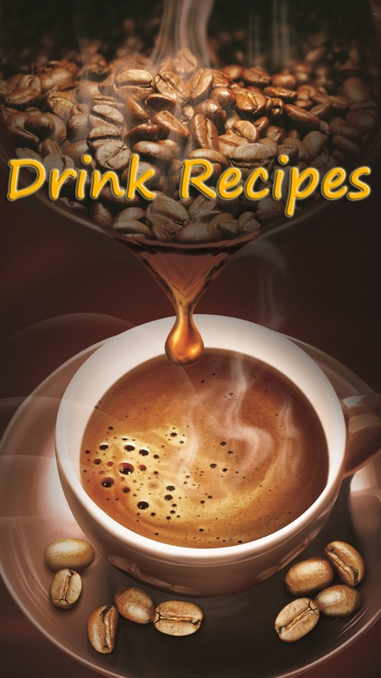 10000 Drink Recipes