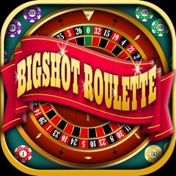 ` A All Time Big Shot Casino European Roulette