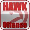 HAWK Offense: Scoring Playbook - with Coach Lason Perkins - Full Court Basketball Training Instruction - XL