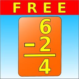 Math Flash Cards ! ! -