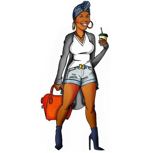 i Am Tamisha Monet