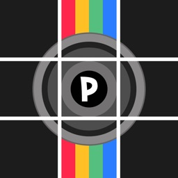 PicSlit – Giant Photo Grid / Banner / Square for Instagram