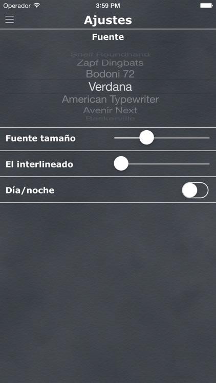 El Libro de Mormón (The Book of Mormon in Spanish) screenshot-4