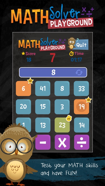 Math Solver Playground – Free Addition, Subtraction, Division ...