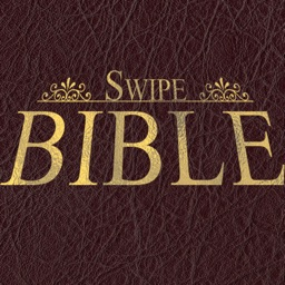 Swipe Bible – Modern English Parallel Bible