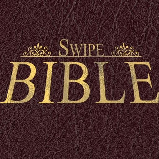 Swipe Bible – Modern English Parallel Bible