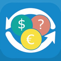 EZConvert - Currency Converter International Exchange Rates