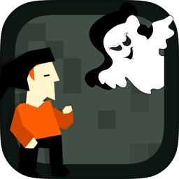 Go Go Ghost !