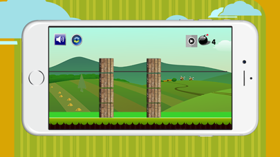 Super dynamite bomb destroyer game screenshot one