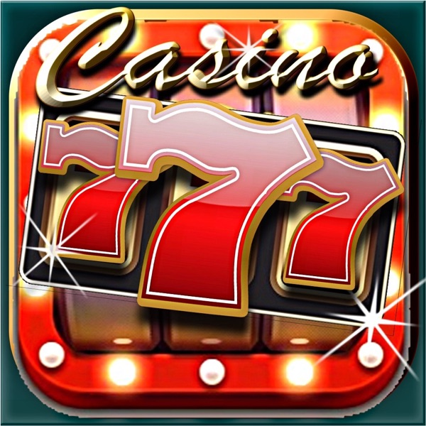 Slots - Vegas Casino Jackpot Slot Machine 1.0 IOS