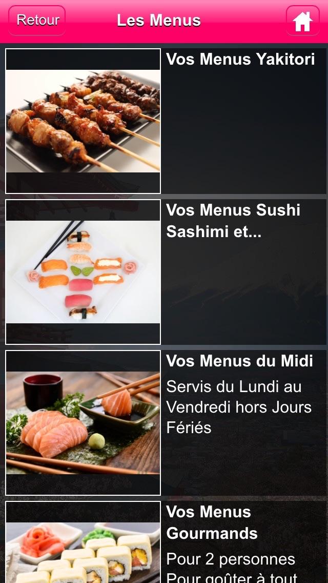 Yoshi Toshi screenshot three