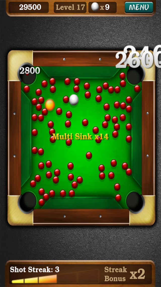 Power Pool Screenshot