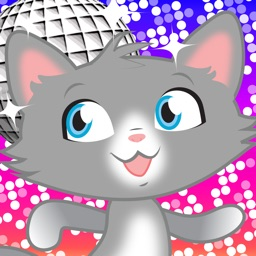 Disco Cats- Augmented Reality Dance Game - Free