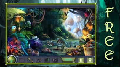 Enchanted City : Hidden Objectsのおすすめ画像2