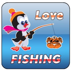 Activities of Love Fishing : catch The Fish Race against time and friends - Game for Kids Free!