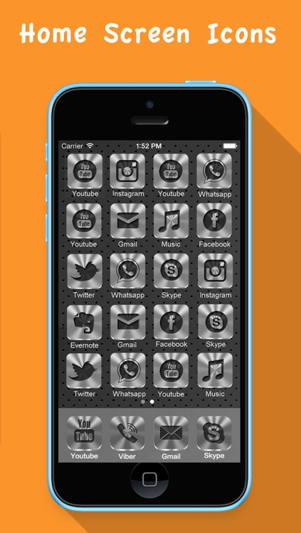 Customize App Icon - Icon Maker screenshot-2