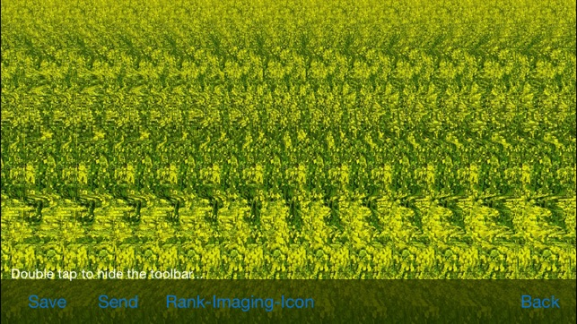Autostereogram Maker On The App Store