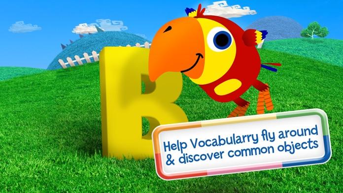 ABCs: Alphabet Learning Game Screenshot