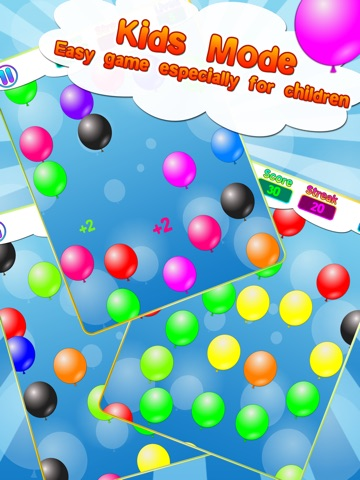 Screenshot #5 pour Balloon Popper - for Kids and Adults