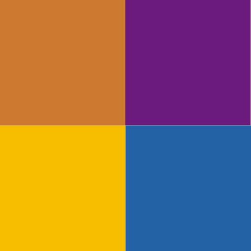 Colors Crush تحطيم الالوان