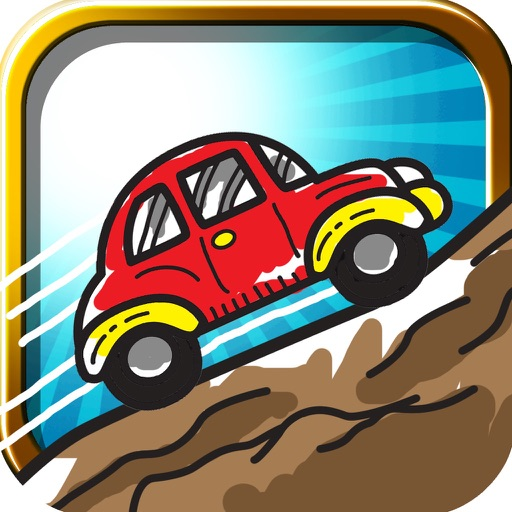 ` Doodle Dune Buggy Hill Race-r - The World Silent Team Dirt Devil Army Rider ATV 2 Free