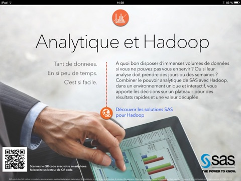 Sas Hadoop By Sas France On Apple Books
